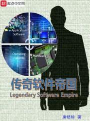 傳奇軟件帝國