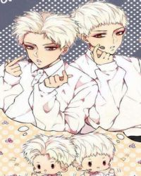 EXO︰女扮男裝!偷心令